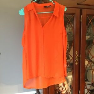 👚ANA TANK TOP SIZE LARGE
